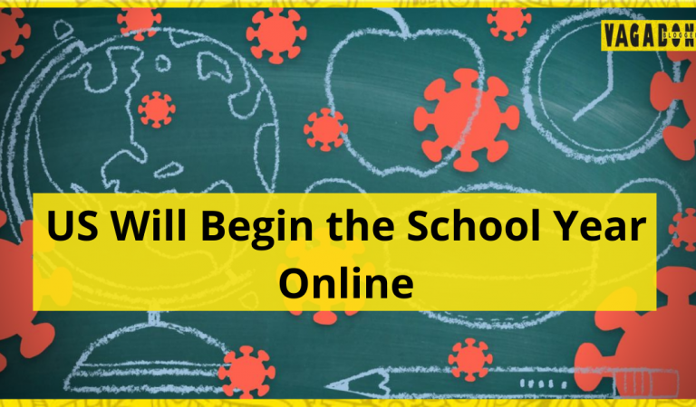 Nine of 10 largest school districts of the US will begin the school year online.