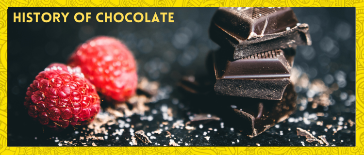 Not everything about chocolate is sweet!