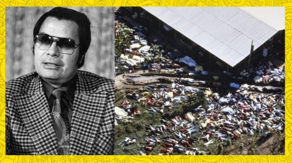 Jonestown