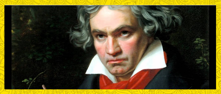The Mystery Behind Ludwig Van Beethoven's Fifth Symphony