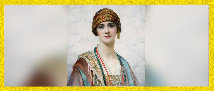 Shajar Al-Durr- The Secret Queen Of Egypt