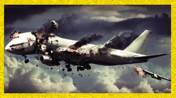 plane mysteries