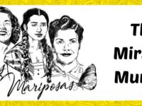 Mirabal sisters