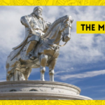 Genghis Khan,mongol
